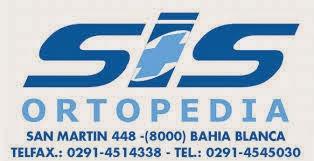 SIS ortopedia