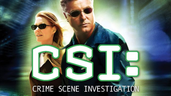 CSI: Las Vegas - Season 15 - To Have Double Episode Season Finale