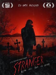 The Stranger 2014