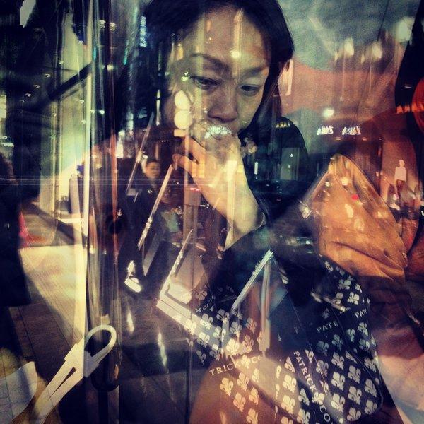 ©Michiko Makino - Tokyo Kingyo. Fotografía | Photography