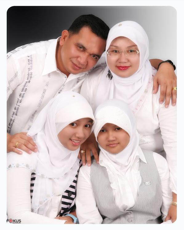 Keluarga Quuhhh..