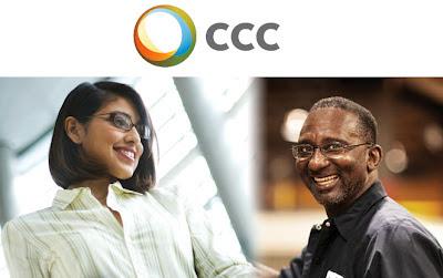 Class 1 Driver Job at CCC