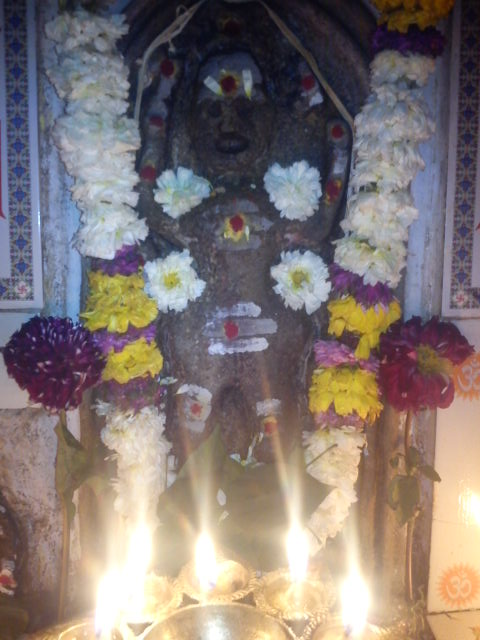 Sadhana Sangama Trust: Blessings from the Masters at Tarkeshwar