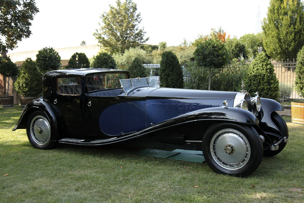 coches con historia el elefante de bugatti. Black Bedroom Furniture Sets. Home Design Ideas
