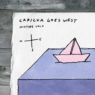 Capicua, Goes West Mixtape Vol. 2