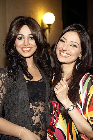 Photo of Ayyan & her friend   -
