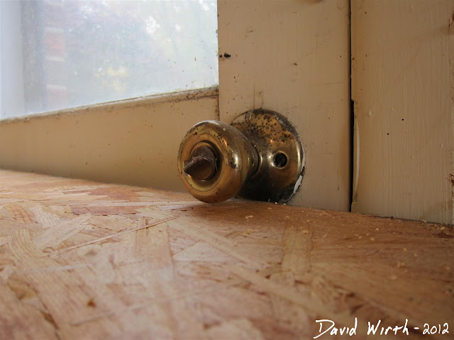 lucky door knob, handle, saved, old