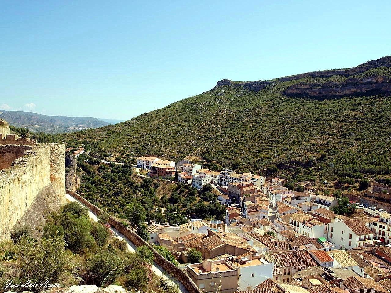 Gestalgar (Valencia)