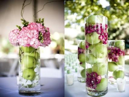 Easy Floral Arrangements floral arrangements incorporating fruits and vegetables | tikkido