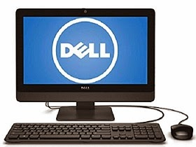 Dell Inspiron 3048 19.5-inch All-In-One Desktop (4th Gen 2.7 GHz Intel Pentium Dual, 4GB RAM, 500GB HDD, 19.5″ Display) with 3 Yrs Warranty for Rs.26700 Only