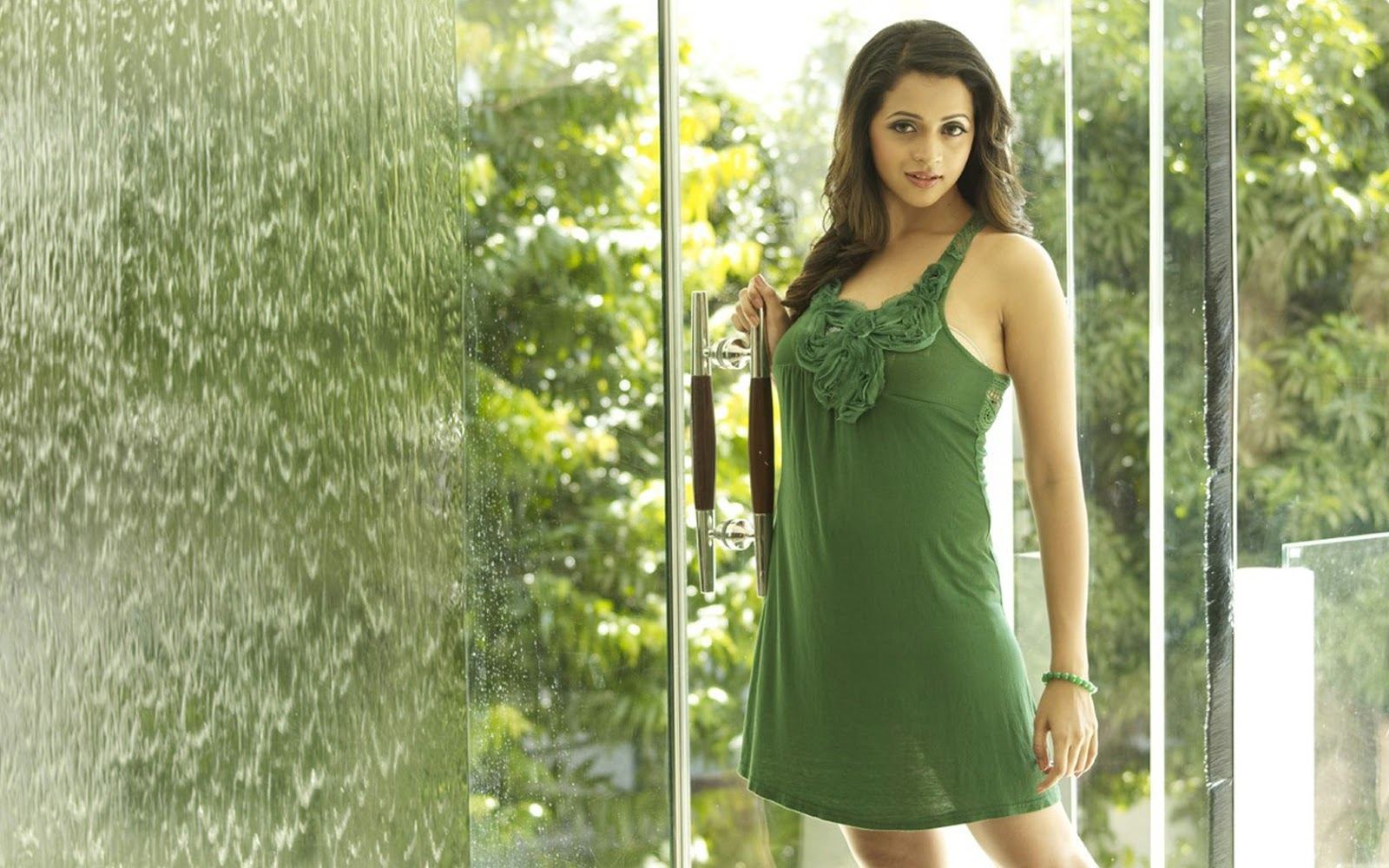 Bhavana HD wallpaper for download