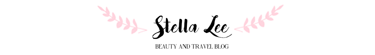 Stella Lee ☆ Indonesia Beauty and Travel Blog