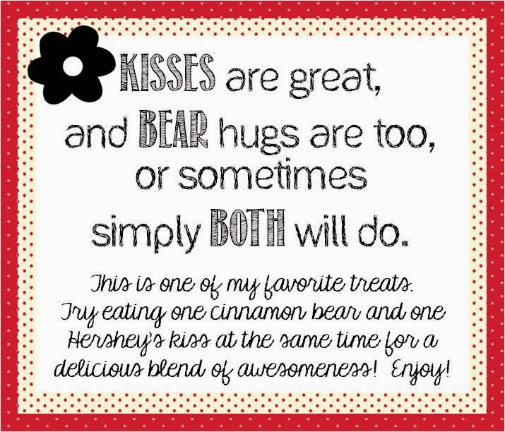 Hugs And Kisses Poem Pictures to Pin on Pinterest - PinsDaddy
