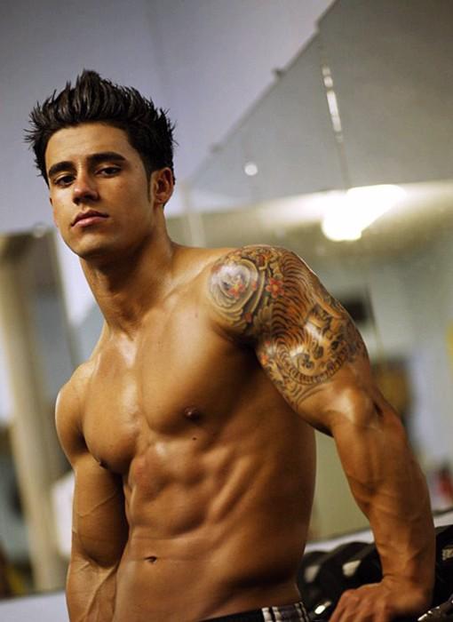 Men Tattoos Photos  