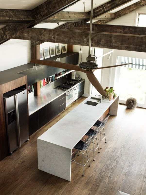 Inspiring interiors/Australia/lulu klein