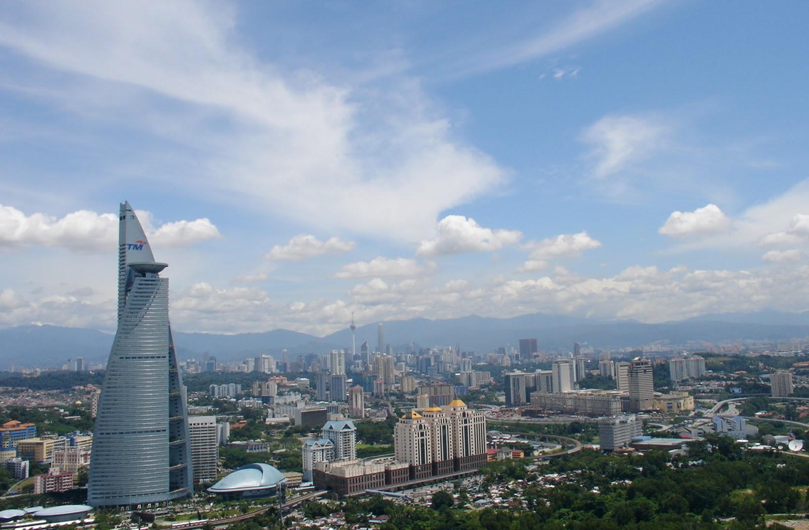 Business Class Flights to Kuala Lumpur(KUL)