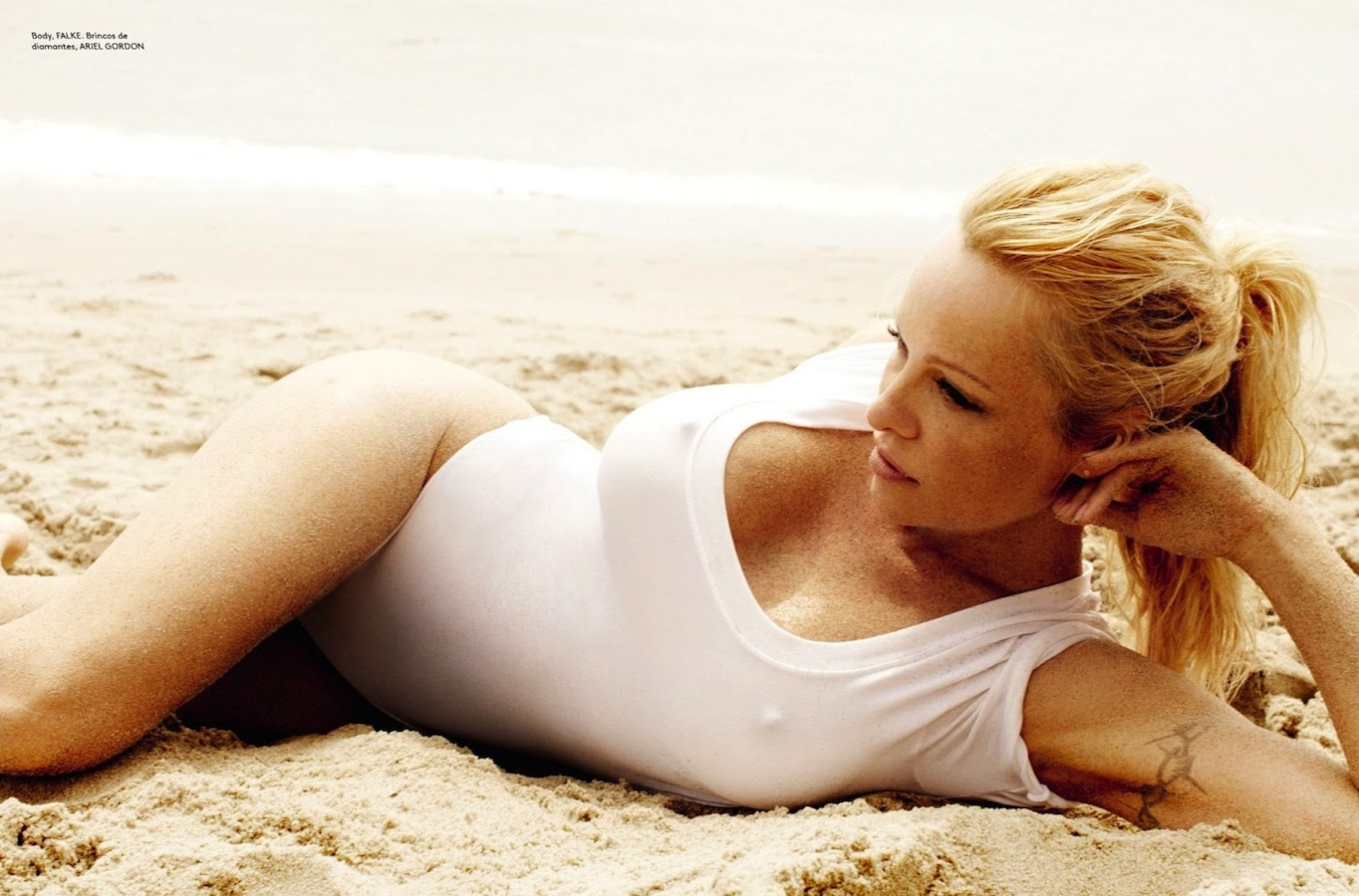 Pamela anderson nude pic Nude Photos 73