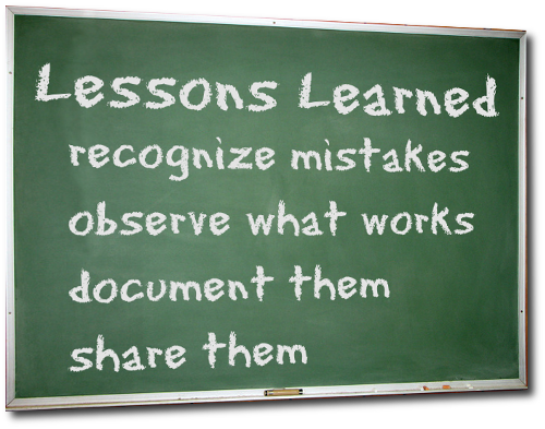 blessed one s different types of lessons