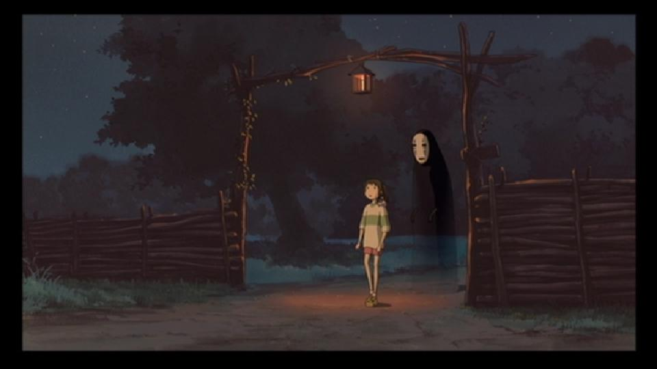 Spirited Away Quotes Classy Best Animated Short Spirited Away A Personal Journey