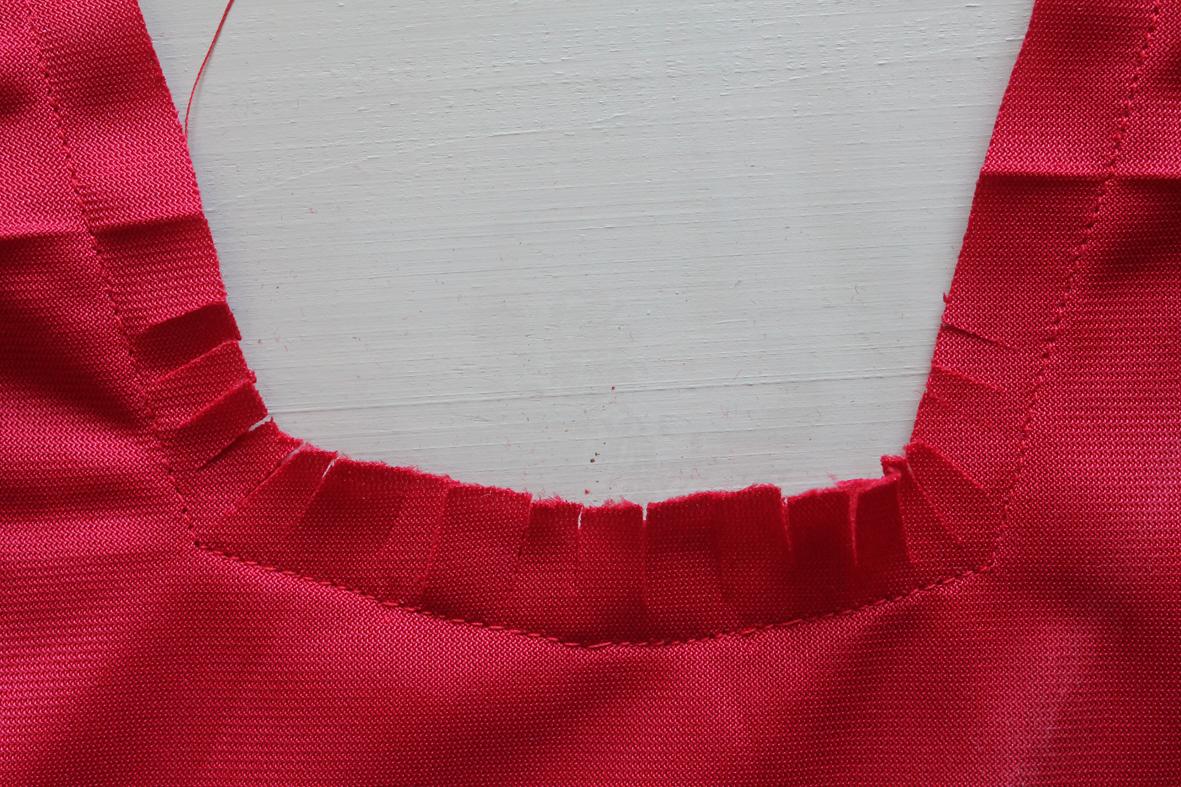 Chica Perika: Disfraz ayudante de Papá Noel | Recetas | Costura ...