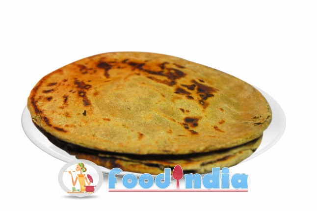 Rotla recipe feel the taste of indian tradition indian food rotla recipe feel the taste of indian tradition forumfinder Image collections