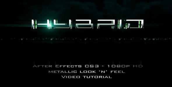 VideoHive Hybrid
