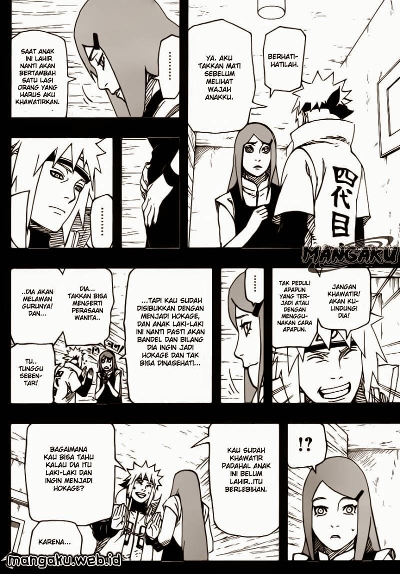 Komik Naruto 664 Bahasa Indonesia halaman 12