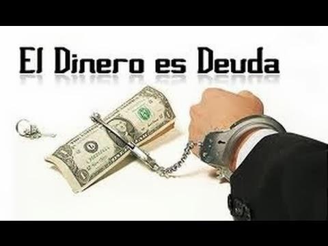 ♠ ORIGEN DEL DINERO