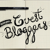 Guest Posting and Guest Blogging Tips & Guide