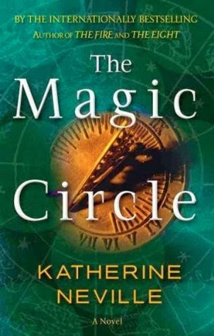 https://www.goodreads.com/book/show/58892.The_Magic_Circle?from_search=true