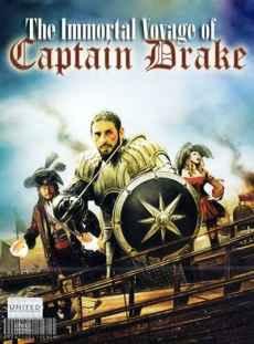 Trùm Cướp Biển - The Immortal Voyage Of Captain Drake