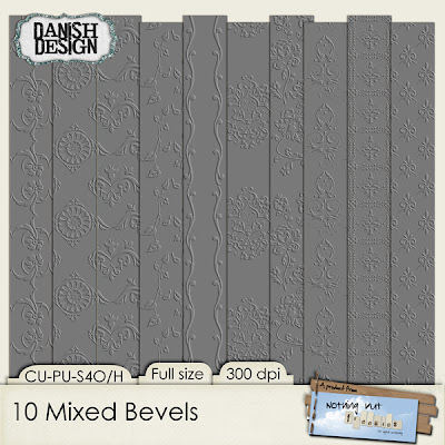 Beveled overlays in mixed patterns Preview+-+Mixed+Bevels+600