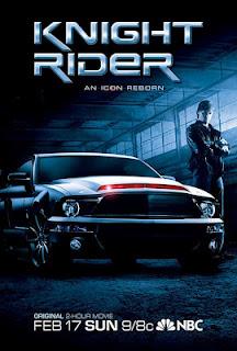 Tốc Độ Kinh Hoàng - Knight Rider