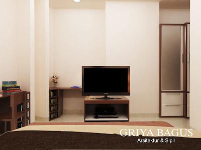 desain interior kamar kos jakarta kamar a griya bagus