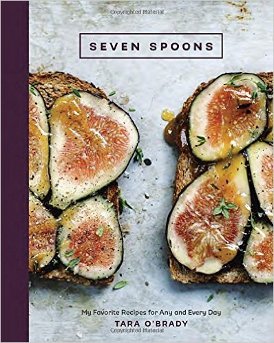 Cooking with amy a food blog general purpose cookbooks 2015 seven spoons is the names of the blog and cookbook from tara obrady though not vegetarian this one definitely puts vegetables on the center of the plate forumfinder Choice Image