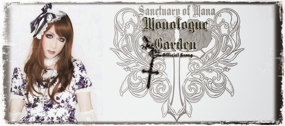 †Monologue Garden Group