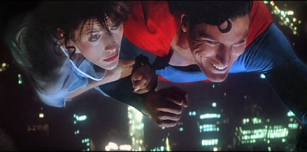 Superman, directed by Richard Donner