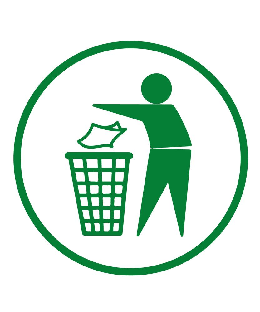Conoces el significado de todos los símbolos del reciclaje? - Gestores de  Residuos