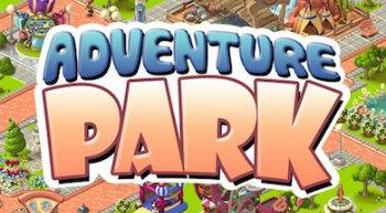 jugar Adventure Park en Facebook