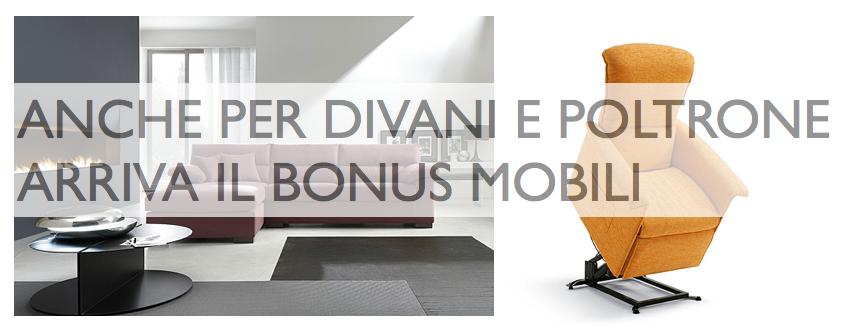Divani blog tino mariani detrazioni fiscali 50 anche for Detrazioni fiscali per acquisto mobili