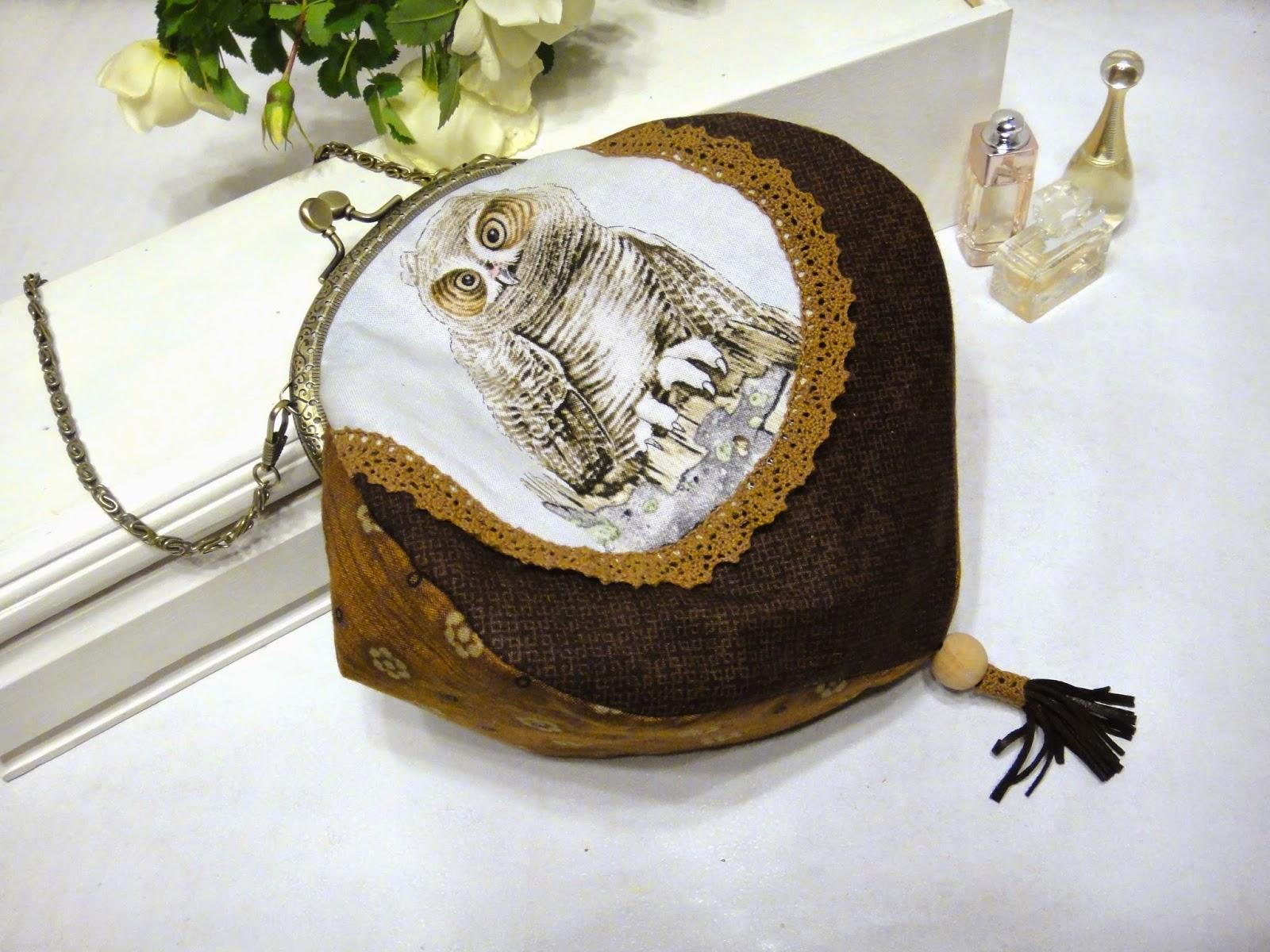 вечерняя сумочка на цепочке для девушки