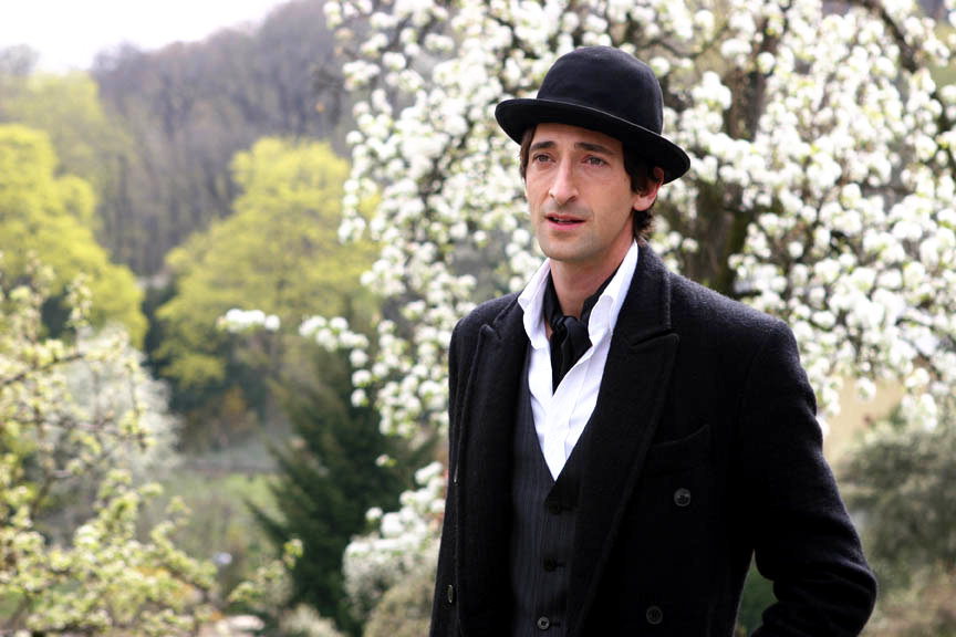 YOU SHOULD SEE... &quo... Adrien Brody Brothers