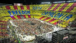 Concert per la llibertat 2013