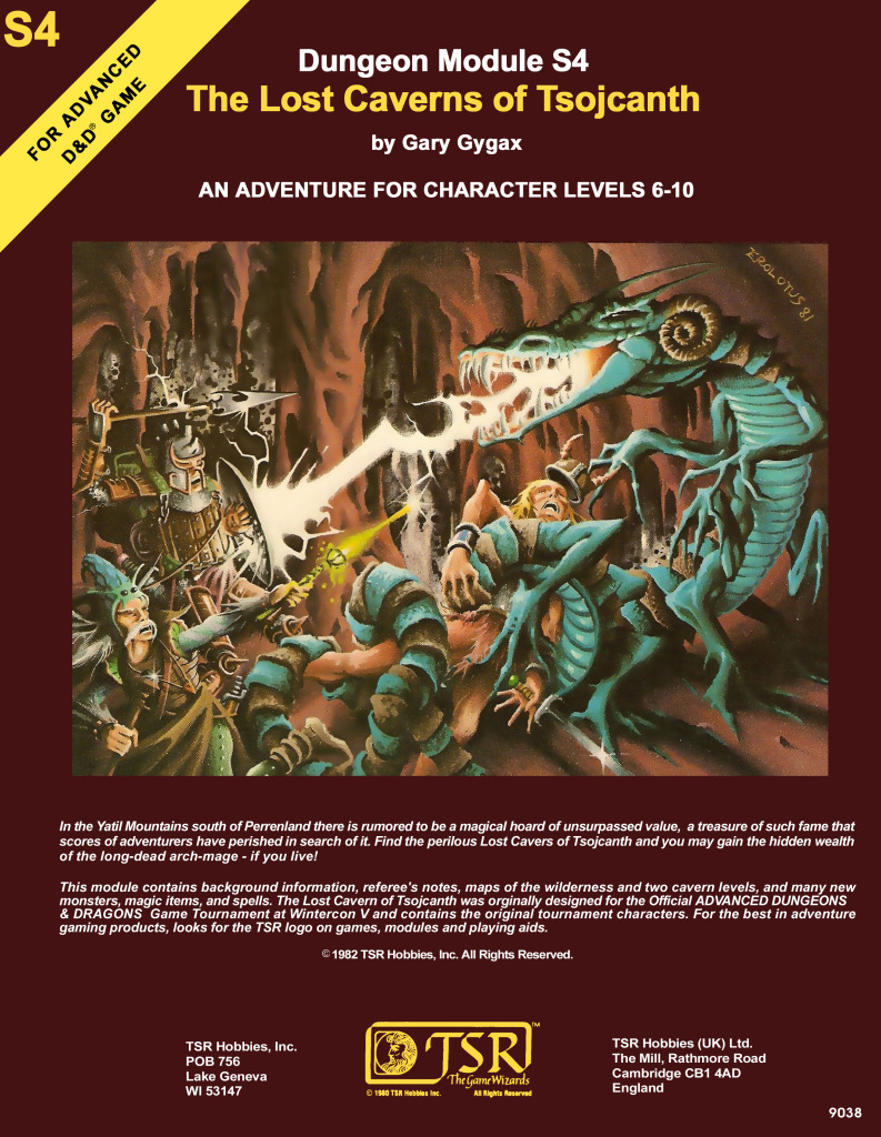 monster manual ad&d 2nd edition