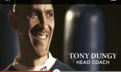 Head Coach Tony Dungy