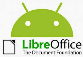 Android Libroffice