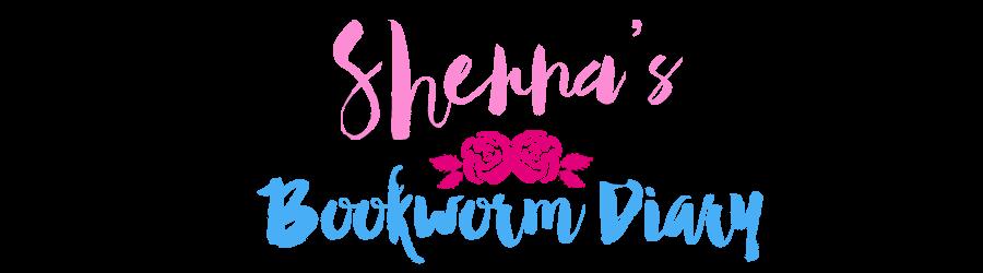 Sherna's Bookworm Diary