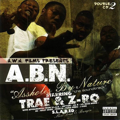 Trae_And_Z-Ro-Assholes_By_Nature-VBR-2CD-2003-RV_INT