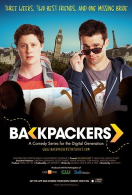 Backpackers 1X02