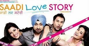 SADI LOVE STORY